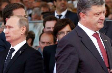 Еврокомиссар: Порошенко и Путин начнут газовые переговоры