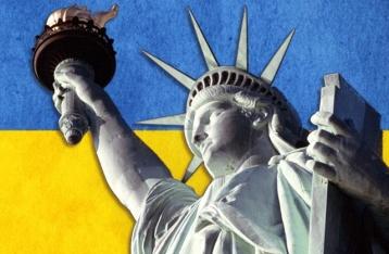 США поддержали план Порошенко по урегулированию ситуации на востоке Украины
