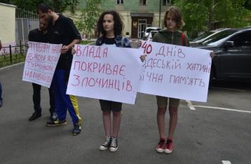 Судові позови проти влади: Одеса таки не пробачила?