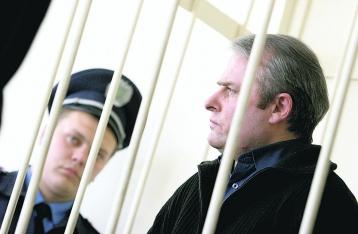 Міліція затримала Лозінського
