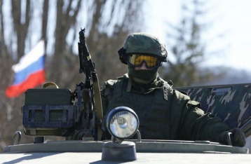 Аваков: Російські танки і БТРи потрапили в Україну