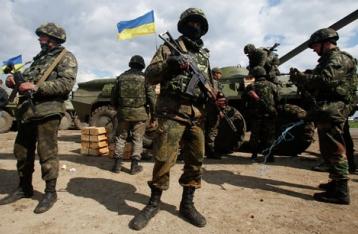 Силовики восстановили контроль над частью границы с РФ