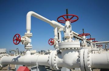 Украина готова увеличить реверсные поставки газа из ЕС