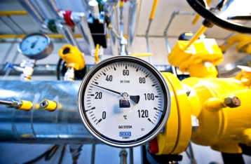 Украина предлагает «Газпрому» промежуточную цену на газ в $326