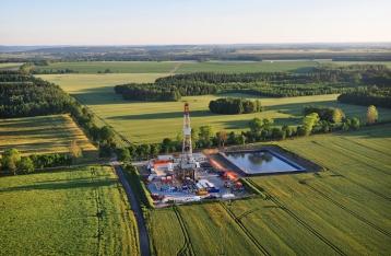 Украина сможет до осени обеспечивать себя газом внутренней добычи