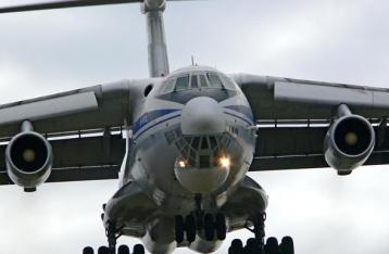 Загинули всі 49 людей, що були на борту збитого в Луганську Іл-76