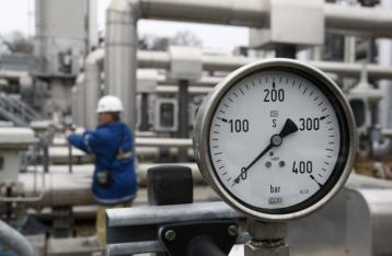 «Газпром» перевел Украину на предоплату поставок газа