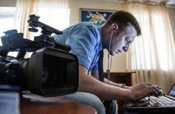 СК РФ завел дело об убийстве в Украине российских журналистов