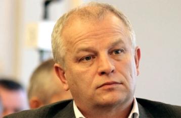 НБУ после захвата управления в Донецке создал в Киеве резервную площадку