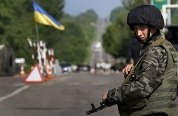 Минобороны: В ходе АТО погибли 147 военных