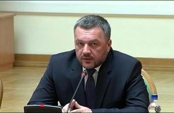 Президент уволил исполняющего обязанности генпрокурора
