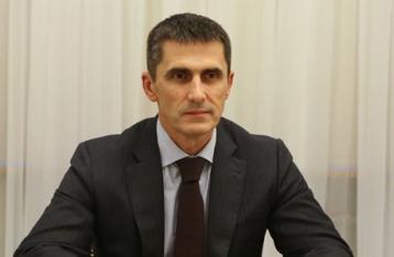 Рада поддержала предложение Президента назначить Ярему генпрокурором