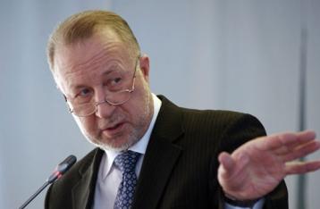 Виктор Галич: Международные обязательства Украины по соглашению «Женева - 2006» никто не отменял