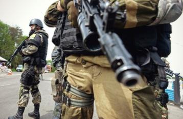 Глава СБУ: Кількість членів НЗФ на Донбасі досягає 4,5 тисяч
