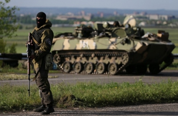 За прошедшие сутки в зоне АТО погибли 13 военных