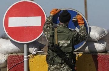 В СНБО заявляют, что граница до сих пор дырявая
