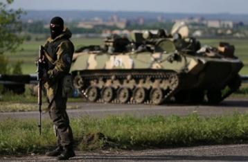 За минулу добу в зоні АТО загинуло 13 військових