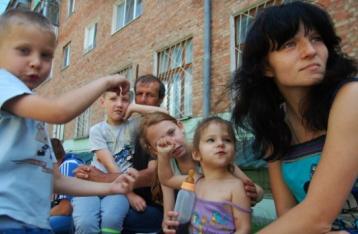 ООН: Крим та схід України залишили 38 тисяч людей