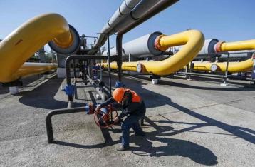 Украина и ЕС готовы к новым трехсторонним газовым переговорам