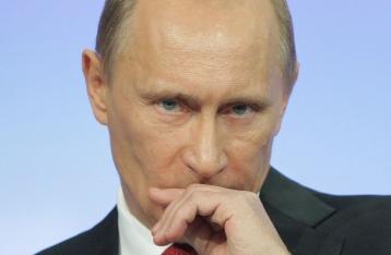 Путин: Мирный план Киева без переговорного процесса нереалистичен