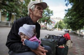МОЗ: У зоні АТО в Донецькій області загинуло четверо дітей