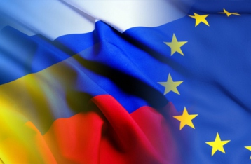 Євросоюз закликає Україну та РФ владнати газовий спір