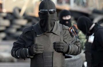 СНБО утверждает, что боевые действия на Донбассе прекратились