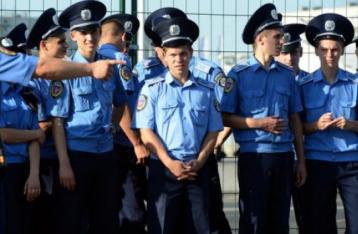 З МВС за порушення присяги звільнено 17 тисяч співробітників