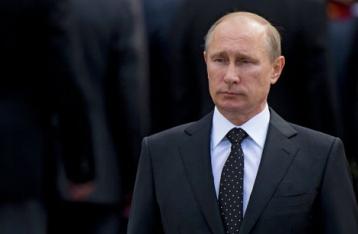 Путин: Семи дней мало для урегулирования конфликта в Украине