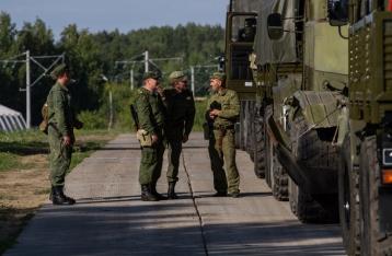 Совет Федерации отменил разрешение использовать армию в Украине
