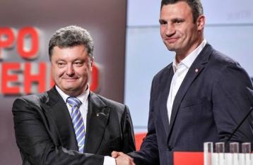Порошенко призначив Кличка главою КМДА