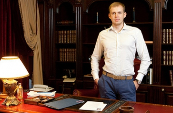 Сергей Курченко: «Я сделал бизнес вопреки чиновникам»
