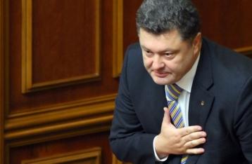 Президент сподівається на проведення позачергових виборів Ради у жовтні