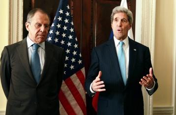 Лавров за продление перемирия и переговоры на Донбассе