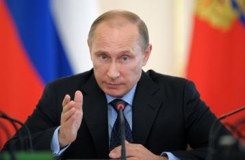 Путин заявляет о необходимости долгосрочного перемирия в Украине