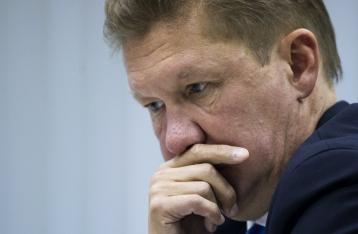 «Газпром» не будет участвовать в модернизации ГТС Украины