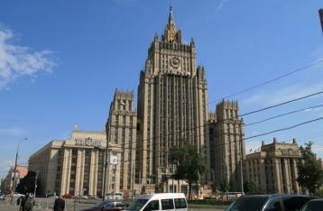 Россия намеренна завтра направить на Донбасс гуманитарную помощь