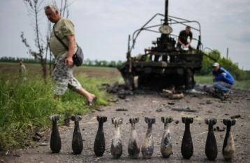 СК РФ звинуватив українських військовослужбовців в обстрілі ростовського КПП