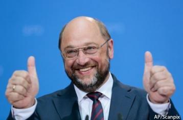 Шульц избран президентом Европарламента