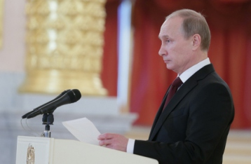 РФ використовуватиме весь арсенал наявних засобів для захисту співвітчизників