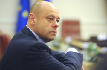Україна вважає неприйнятними цінові пропозиції «Газпрому»