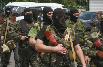 Коваль: В полоні у членів НЗФ перебувають 29 українських військових