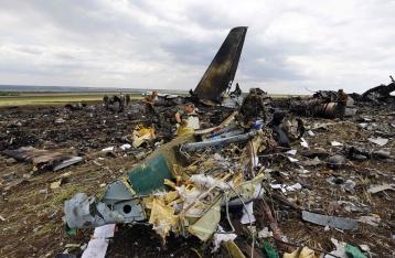 За время АТО на востоке Украины погибли 200 военных