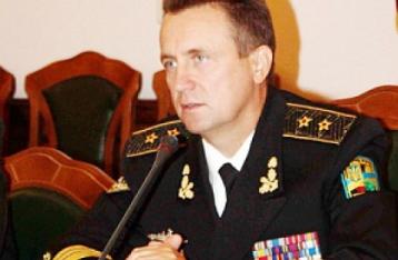 Муженка призначено начальником Генштабу ЗСУ