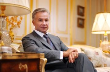 Первым замглавы АП назначен Косюк