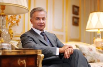 Першим заступником глави АП призначено Косюка