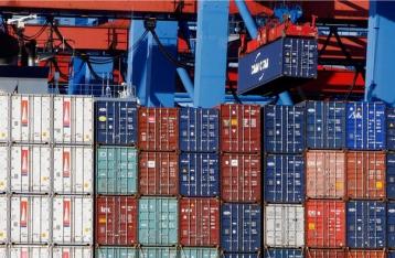 Украина увеличила экспорт товаров в ЕС на 15%