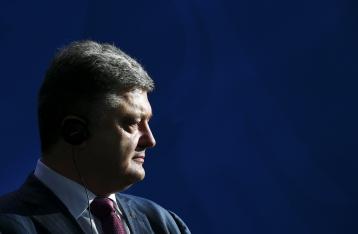 Порошенко предложил новую дату переговоров по ситуации на Донбассе