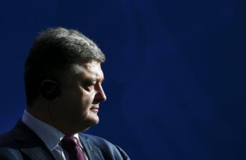 Порошенко запропонував нову дату переговорів щодо ситуації на Донбасі