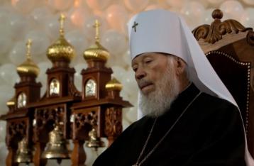 Помер митрополит УПЦ МП Володимир